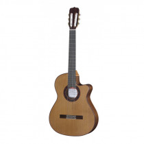 RAMIREZ CUT 2 (TOP SOLID CEDAR-FISHMAN MATRIX INFINITY)