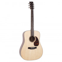 RECORDING KING G6 SERIES SOLIDTOP DREADNOUGHT