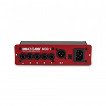 ROCKBOARD MODUL 1 PATCHBAY ALL