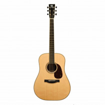 SANTA CRUZ DREADNOUGHT D MODEL