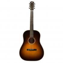 CHITARRA FOLK SANTA CRUZ SLOPE SHOULDERED DREADNOUGHT RS SUNBURST
