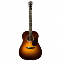 SANTA CRUZ SLOPE SHOULDERED DREADNOUGHT VINTAGE JUMBO VINTAGE SUNBURST