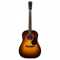 SANTA CRUZ SLOPE-SHOULDERED VINTAGE SOUTHERNER VINTAGE SUNBURST