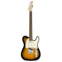 SQUIER BULLET TELECASTER LL BROWN SUNBURST