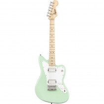 SQUIER MINI JAZZMASTER HH MN SURF GREEN