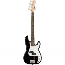 SQUIER MINI PRECISION BASS LL BLACK