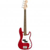SQUIER MINI PRECISION BASS LL DAKOTA RED