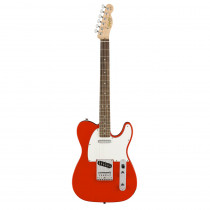 SQUIER AFFINITY TELECASTER LL RACE RED