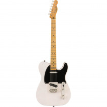 SQUIER CLASSIC VIBE TELECASTER '50S MN WHITE BLONDE