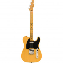 SQUIER CLASSIC VIBE TELECASTER '50S MN BUTTERSCOTCH BLONDE