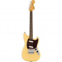 SQUIER CLASSIC VIBE '60S MUSTANG LL VINTAGE WHITE