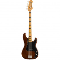 SQUIER CLASSIC VIBE PRECISION BASS '70S MN WALNUT