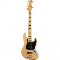 SQUIER CLASSIC VIBE JAZZ BASS '70S V MN NATURAL