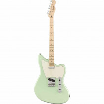 SQUIER PARANORMAL OFFSET TELECASTER MN SURF GREEN