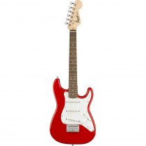 SQUIER MINI STRAT LL TORINO RED