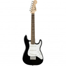 SQUIER BULLET MINI STRAT LL BLACK