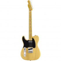 SQUIER CLASSIC VIBE TELECASTER '50S LEFTY MN BUTTERSCOTCH BLONDE