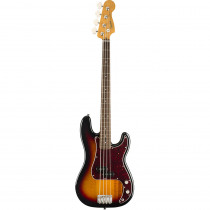 SQUIER CLASSIC VIBE PRECISION BASS 60'S LL 3 COLOR SUNBURST