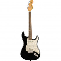 SQUIER CLASSIC VIBE STRATOCASTER '70S LL BLACK