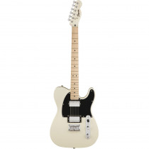 SQUIER CONTEMPORARY TELECASTER HH MN PEARL WHITE