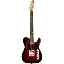 SQUIER STANDARD TELECASTER LL ANTIQUE BURST