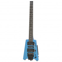 STEINBERGER SPIRIT GT PRO DELUXE FROST BLUE