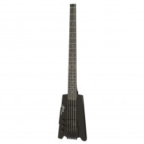 STEINBERGER SPIRIT XT 25 LEFTY BLACK