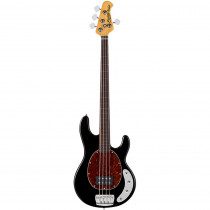 STERLING BY MUSIC MAN RAY 34CAFL FRETLESS CLASSIC ACTIVE RW BLACK