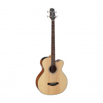 TAKAMINE G SERIES BASS GB30CE NATURAL