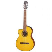 TAKAMINE G SERIES GC1CE LEFTY NATURAL