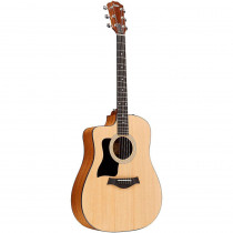 CHITARRA FOLK AMPLIFICATA TAYLOR 110CE LEFTY NATURAL (ES 2)