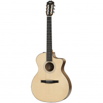 TAYLOR 114CE N LTD NATURAL