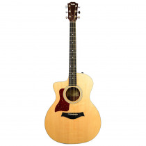 TAYLOR 214CE LEFTY NATURAL