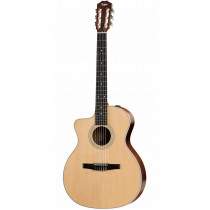 TAYLOR 214CE N LEFTY NATURAL