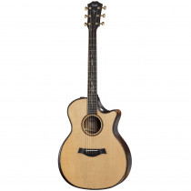 TAYLOR BUILDER'S EDITION K14CE NATURAL (V-CLASS BRACING)