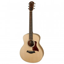 TAYLOR GS MINI E BLACK LIMBA LTD 2020 NATURAL
