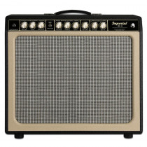 TONE KING IMPERIAL MKII COMBO BLACK TOLEX