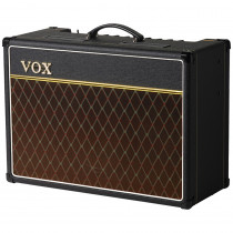 VOX CUSTOM SERIES AC15 CUSTOM