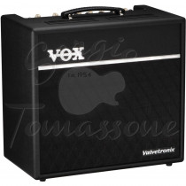 AMPLIFICATORE CHITARRA VOX VALVETRONIX VT80+