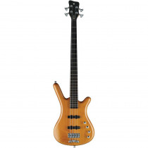 WARWICK ROCKBASS SERIE STREAMER STANDARD 4 HONEY VIOLIN