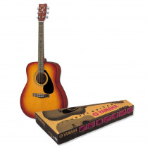 PACK FOLK YAMAHA F310P TABACCO BROWN SUNBURST