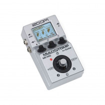 ZOOM MULTISTOMP MS 50G