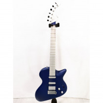 Andreas Guitars Blue Shark