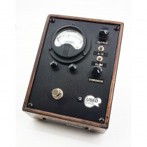 Retro Mechanical Labs Distortion Box Clean Overdrive