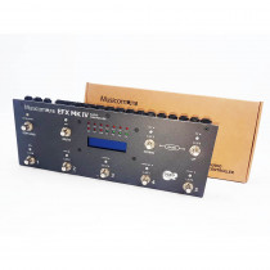 Musicom Lab MKIV Audio COntroller