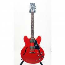 Gibson ES-335 Satin 2019 Faded Cherry