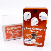 Mad Professor Tiny Orange Phaser Handwired