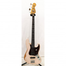 Fender Flea Jazz Bass