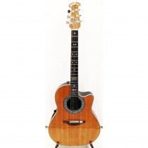 OVATION FIFTHY ANNIVERSARY 1991 COLLECTOR  SERIES