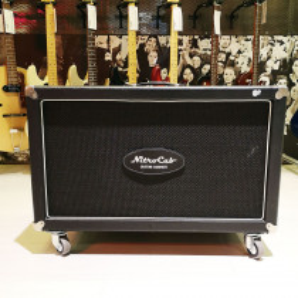 NitroCab Cabinet 2x12 V30